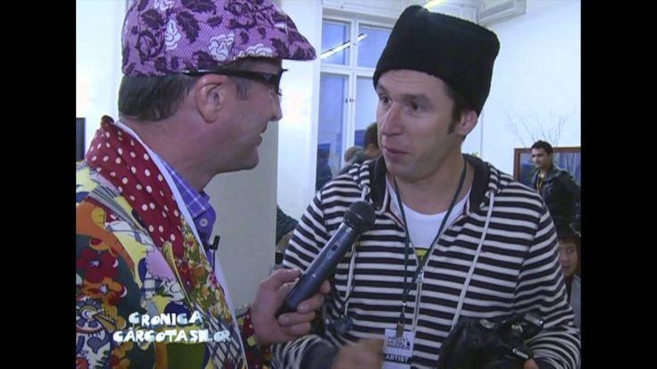 Dezbracatu' la Media Music Awards Sibiu 2013