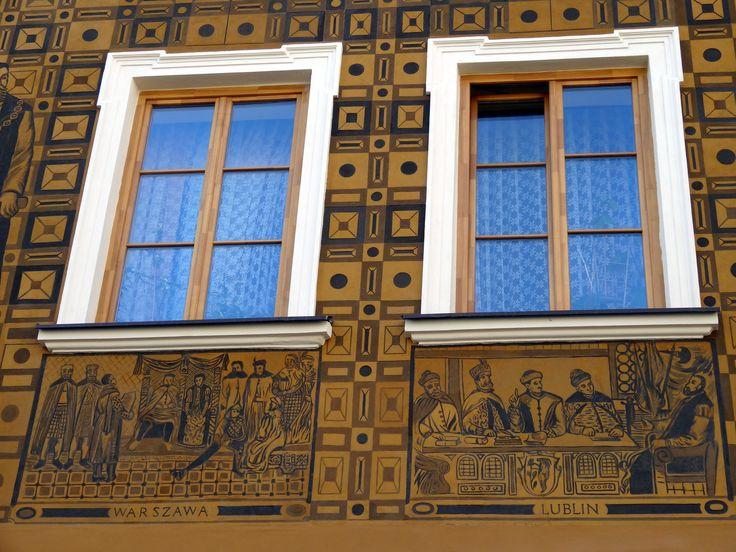 Stare Miasto, Lublin | Old Town, Lublin, PL #lublin #oldtown #staremiasto #polska #poland #visitpoland #polandtravel #seeuinpoland