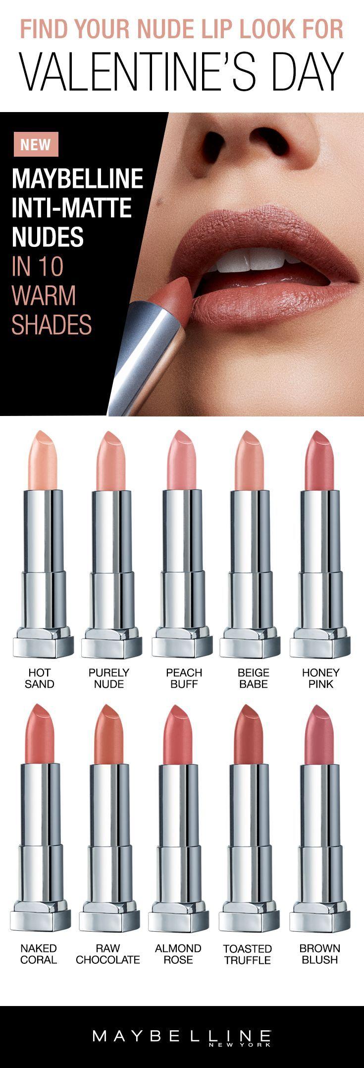 The 25+ Best Mac Matte Lipstick Shades Ideas On Pinterest