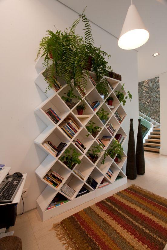 99 melhores imagens de nichos no pinterest - Estantes para plantas ...
