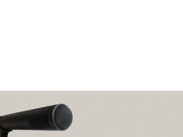 Mikrofon, Podcast, Sprecher, Mikro, Sprechen, Aufnahme