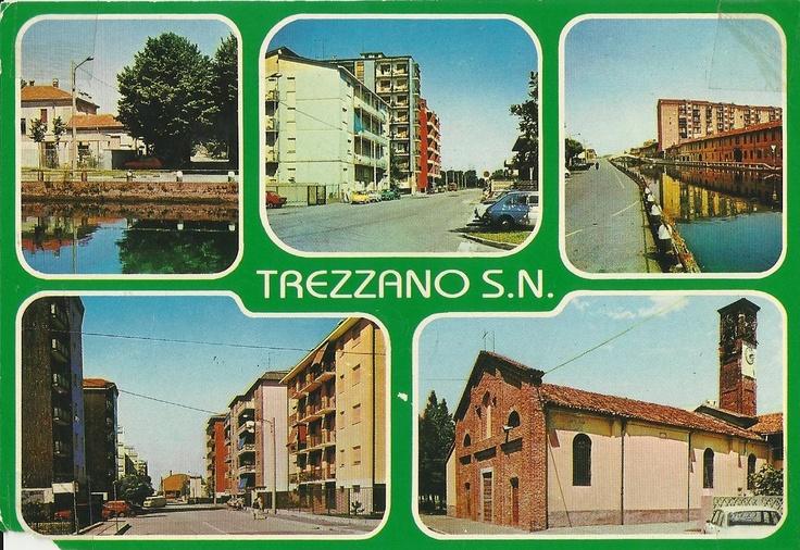Trezzano, Italy