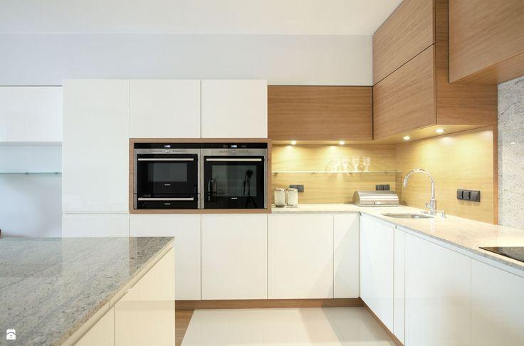 Kuchnia styl Nowoczesny - zdjęcie od Soma Architekci - Kuchnia - Styl Nowoczesny - Soma Architekci