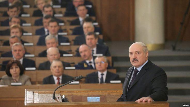 #world #news  Lukashenka Makes Crude Remark About Europeans, Criticizes…  #StopRussianAggression @realDonaldTrump @POTUS @thebloggerspost