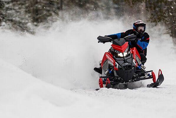 Snowmobile Polaris 2021 Polaris Snowmobile Snowmobile Sleds