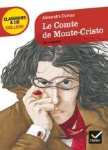 Le Comte de Monte-Cristo : texte abrégé - Dumas, Alexandre - plaats Frans DUMA