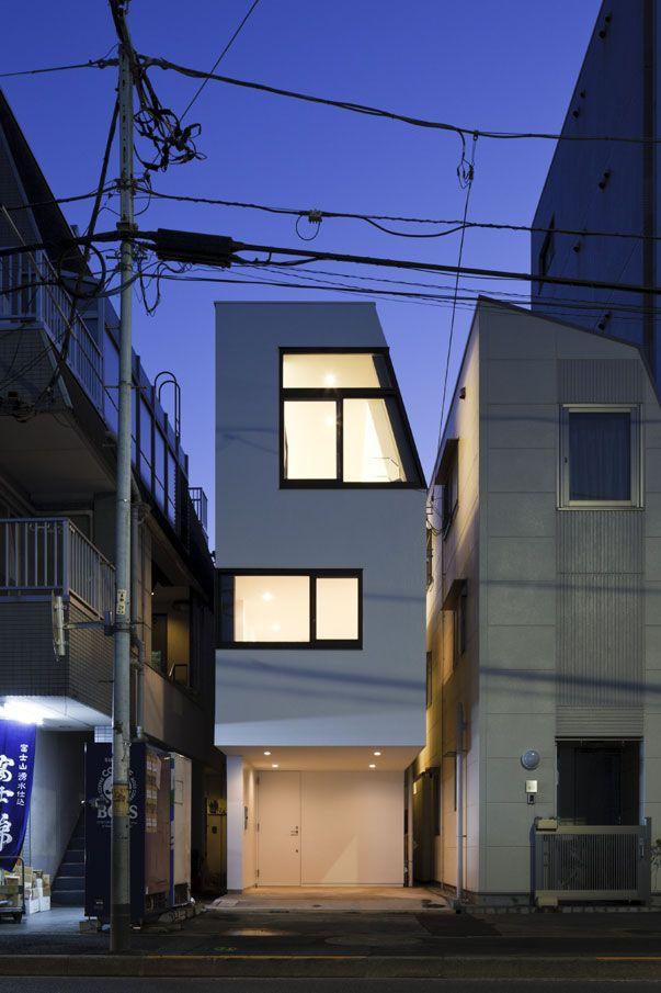 APOLLO Architects & Associates|SWING