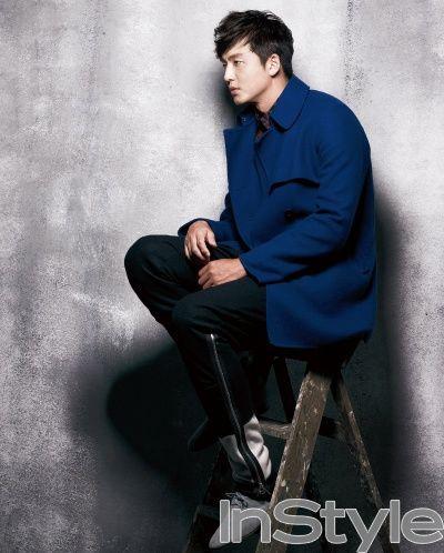 Lee Jung Jin | 이정진 | D.O.B 25/5/1978 (Gemini)
