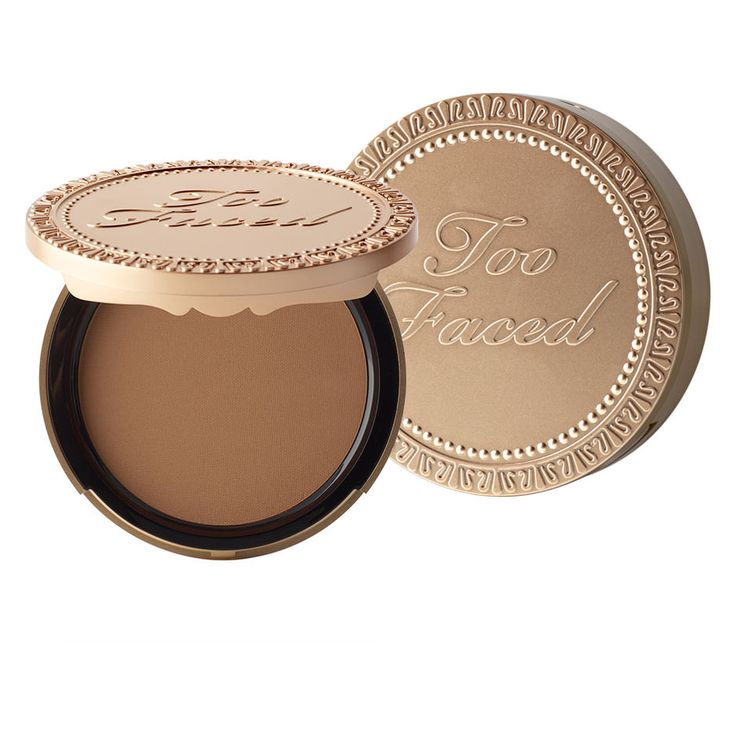 Too Faced - Matte Bronze Milk Chocolate