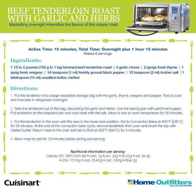 Beef Tenderloin for the win #HOsteamcooking