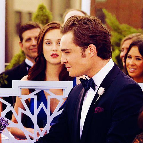 Obsessed with Chuck & Blair