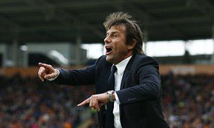 ANTONIO CONTE content after Chelsea keep clean sheet in victory at Hull...