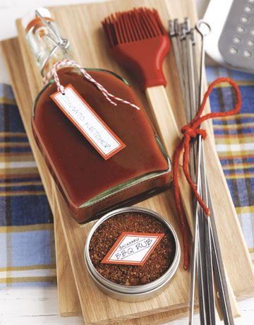 4 diy gift baskets that make great christmas gifts Christmas gift ideas for cooking lovers