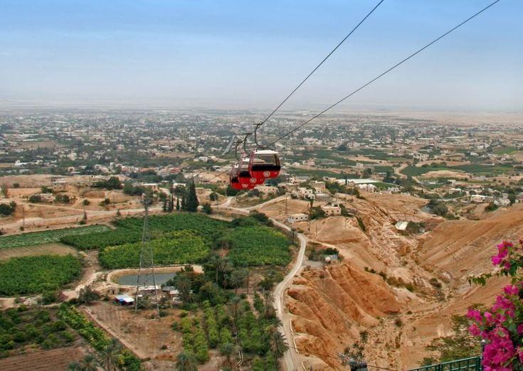 Da Gerico a Damasco, le 20 città più antiche del mondo - Repubblica.it