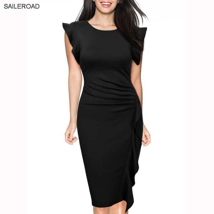 Elegant Vintage Evening Dress //Price: $21.95 & FREE Shipping //     #love