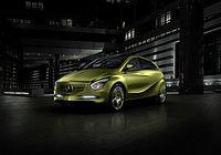 Mercedes-Benz Concept BlueZERO » presse24.com