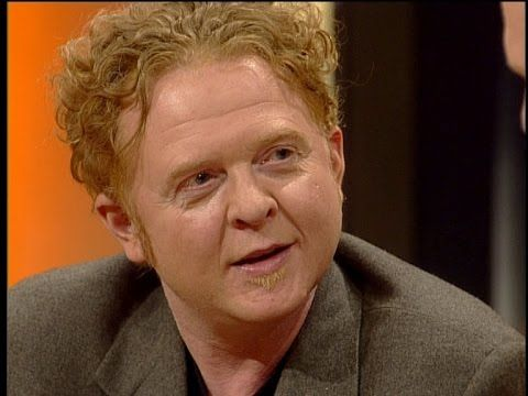 Mick Hucknall singt auf Deutsch - TV total