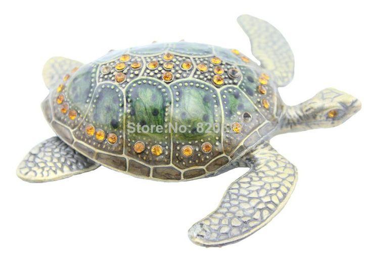 70 best bejeweled animal trinket box images on Pinterest Jewel box