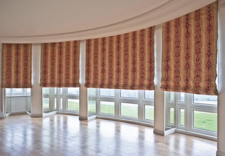 17 Best Images About Perry Luxe Roman Shades On Pinterest