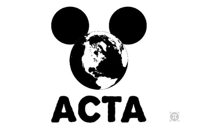 Esta imagen simboliza la autoría, mostrando dos caras de una misma versión. En ella observamos el contorno del famoso Mickey Mouse, pero la cara hace referencia al mundo, a la unión de todos los países, y las dos orejas a circunferencias, las cuales aparecen en color negro ilustrando la parte en la que todavía en la actualidad, la mayoría de las personas no utilizan, no conocen o incluso se saltan las normas de Creative Commons, sin tener en cuenta a los verdaderos autores.