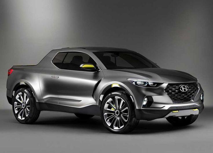 2017 Hyundai Santa Cruz Crossover Price, Interior, Truck and Release Date - http://www.autocarkr.com/2017-hyundai-santa-cruz-crossover-price-interior-truck-and-release-date/