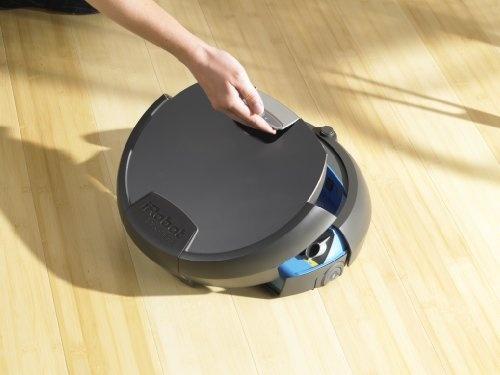 iRobot Scooba 390 Bodenwischroboter | Staubsauger Preise