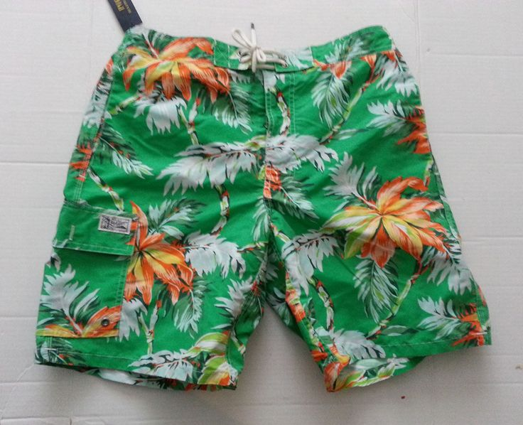 #ebay POLO Ralph Lauren men's swim trunks size M new with tag RalphLauren withing our EBAY store at  http://stores.ebay.com/esquirestore