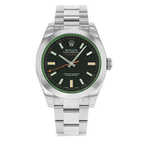 NEW Rolex Milgauss Stainless Steel Mens watch 116400 VBKO https://www.carrywatches.com/product/new-rolex-milgauss-stainless-steel-mens-watch-116400-vbko/ NEW Rolex Milgauss Stainless Steel Mens watch 116400 VBKO  #rolexwatchesformen