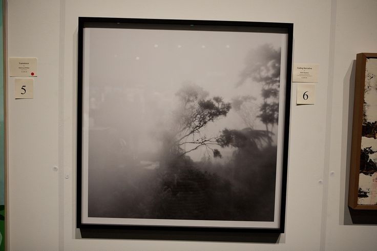 'Fading Narrative', photograph by Kelsi Doscher