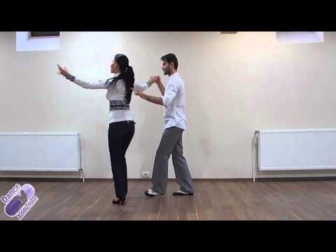 14. Turn The Lady - Salsa Advanced - YouTube