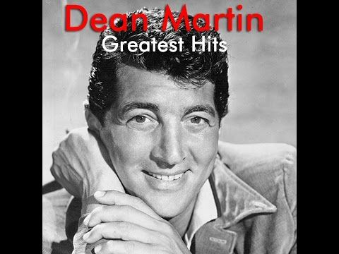 Dean Martin - I'm So Lonesome I Could Cry - YouTube
