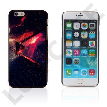 Persson (Trekant i Universet) iPhone 6 Deksel