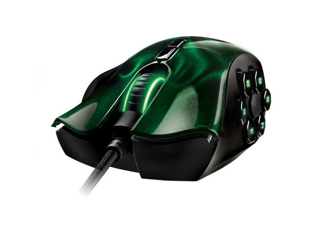 Razer Naga Hex Mouse
