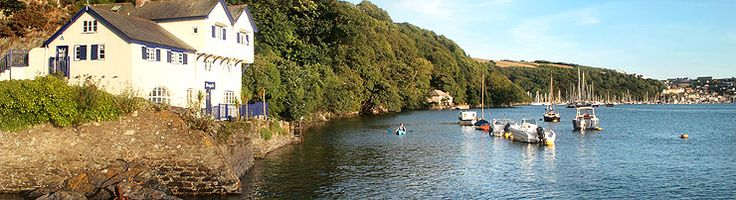 Bed and breakfast in London, Cornwall and other destinations of UK.