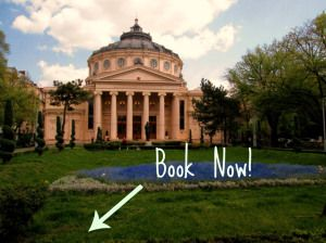 Bucharest Tour