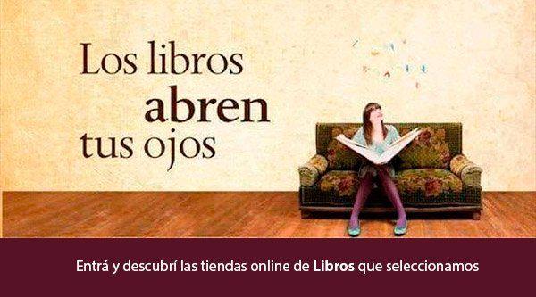 Los #libros abren tus ojos