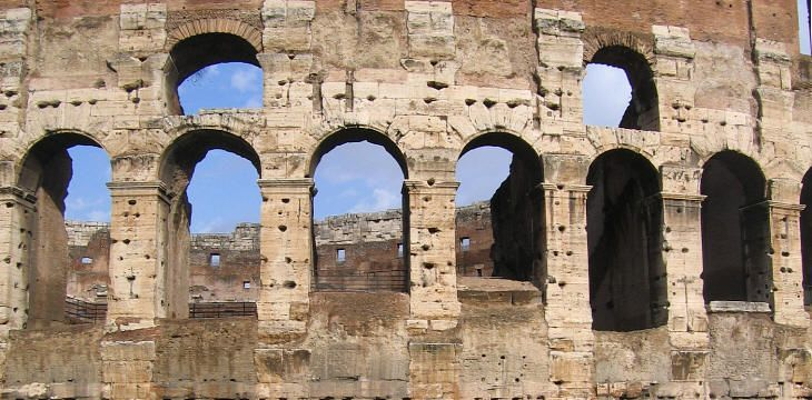 Top 10 Ancient Roman Inventions That Changed The