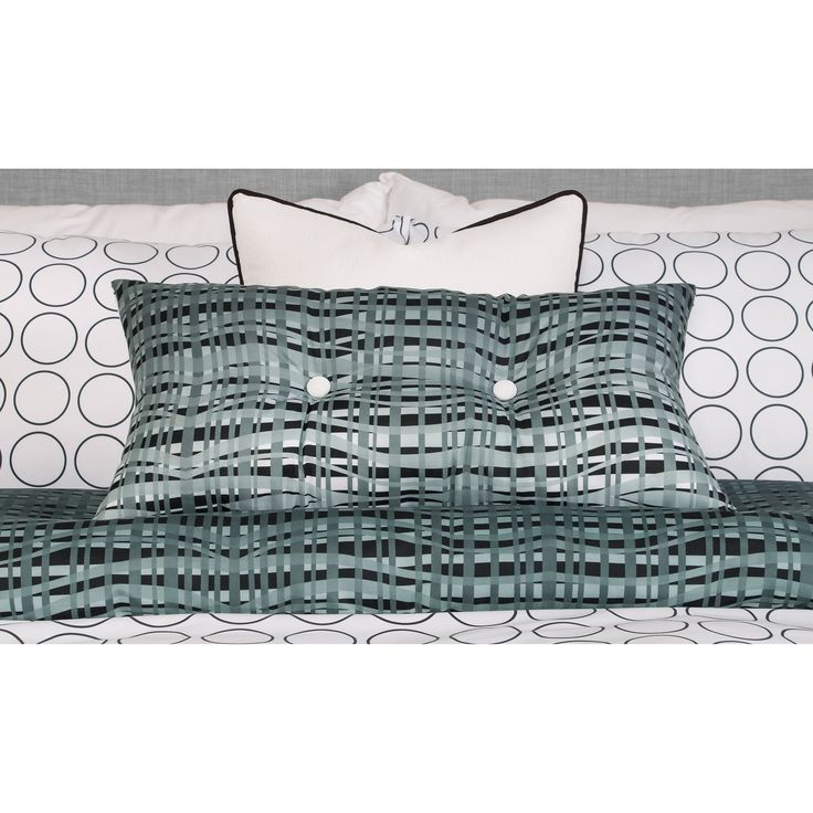 Interweave 6-piece Duvet Cover Set with Duvet Insert | Overstock.com Shopping - The Best Deals on Duvet Covers