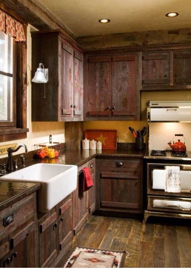 Love the cabinet doors