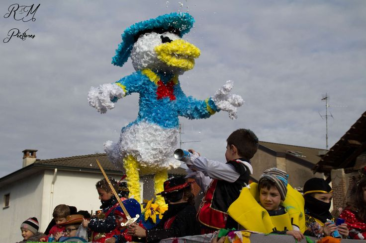 #MottaVisconti - #Carnevale & #Paperino - #Portfolio #Events #Foto #Fotografia #Eventi