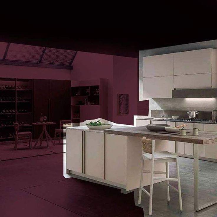 La colección ARKÉ de Cocinas Pedini está aquí. Por medio de una selección de maderas de lujo, esta opción representa el valor ecléctico con la modernidad de un espacio sin limites.