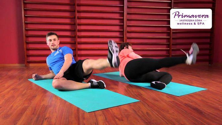 Ćwiczenia odchudzające na uda i pośladki - http://fitnesswideo.tk/cwiczenia-odchudzajace-uda-posladki/