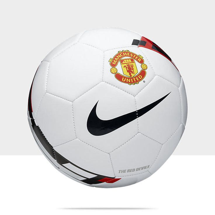 Manchester United Supporters Soccer Ball
