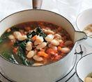 Italian Butter Bean SoupItalian Butterbeans, Health Magazine, Butterbeans Soup