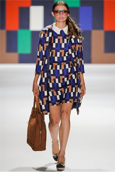 Milly by Michelle Smith. S/S 2012