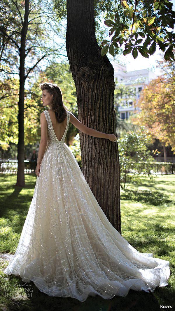 Trubridal Wedding Blog   Berta Fall 2016 Wedding Dresses — Bridal Photo Shoot - Trubridal Wedding Blog