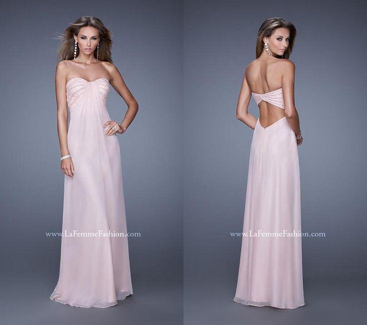 289 besten La Femme Bilder auf Pinterest   Abendkleid, Abendkleider ...