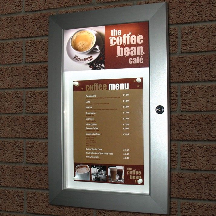 8 best wall mounted light boxes images on pinterest poster frames