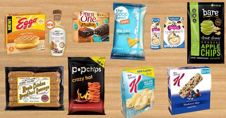 My Weight Watchers Snack Cupboard - PART 1