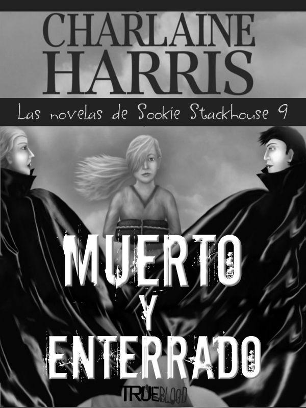 Muerto Y Enterrado Charlaine Harris Kindle